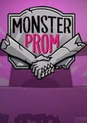 Buy Monster Prom pc cd key for Steam