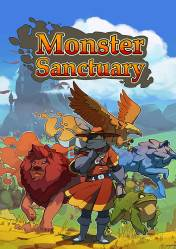 Buy Cheap Monster Sanctuary PC CD Key