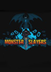 Buy Cheap Monster Slayers PC CD Key