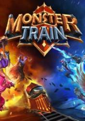 Buy Monster Train pc cd key for Steam