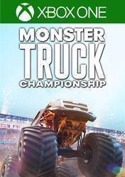 Buy Cheap Monster Truck Championship XBOX ONE CD Key