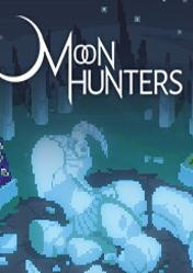 Buy Cheap Moon Hunters PC CD Key