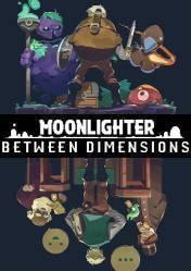 Buy Cheap Moonlighter Between Dimensions DLC PC CD Key