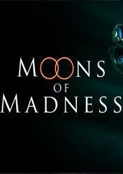 Buy Cheap Moons of Madness PC CD Key