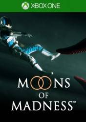 Buy Moons of Madness Xbox One