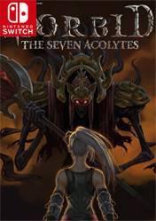 Buy Cheap Morbid The Seven Acolytes NINTENDO SWITCH CD Key