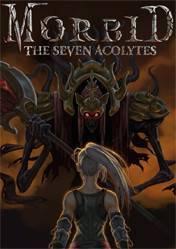 Buy Cheap Morbid The Seven Acolytes PC CD Key