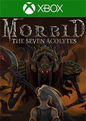 Buy Cheap Morbid The Seven Acolytes XBOX ONE CD Key