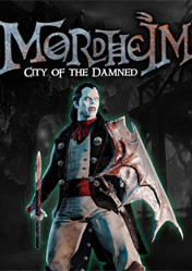 Buy Cheap Mordheim City of the Damned Undead PC CD Key
