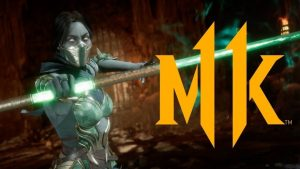 Mortal Kombat 11 adds Jade to the roster