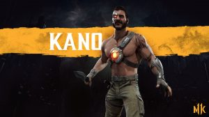 Mortal Kombat 11 confirms Kano