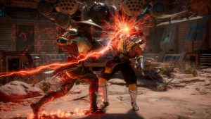 Mortal Kombat 11 delayed to 10th May 2019 on Nintendo Switch in Europe