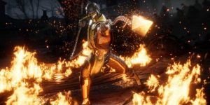 Mortal Kombat 11 for Switch could be delayed to May