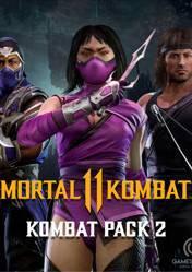 Buy Cheap Mortal Kombat 11 Kombat Pack 2 PC CD Key