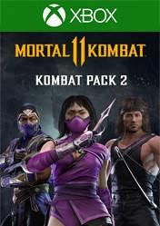 Buy Cheap Mortal Kombat 11 Kombat Pack 2 XBOX ONE CD Key