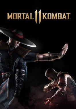 Buy Mortal Kombat 11 pc cd key for Steam