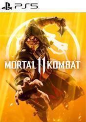 Buy Mortal Kombat 11 PS5