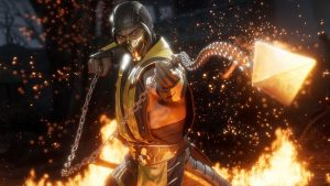 Mortal Kombat 11 will have a Kombat Pass with 6 new fighters