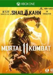 Buy Mortal Kombat 11 XBOX ONE CD Key