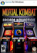 Buy Cheap Mortal Kombat Arcade Kollection PC CD Key