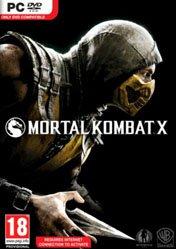Buy Mortal Kombat X pc cd key for Steam