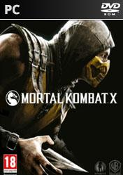 Buy Mortal Kombat X PC GAMES CD Key