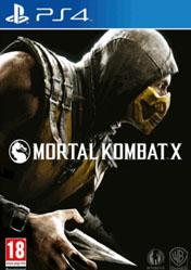Buy Cheap Mortal Kombat X PS4 CD Key