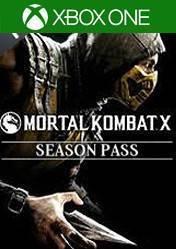 Buy Cheap Mortal Kombat X Season Pass (Kombat Pack) XBOX ONE CD Key