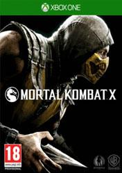 Buy Cheap Mortal Kombat X XBOX ONE CD Key