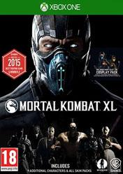 Buy Cheap Mortal Kombat XL XBOX ONE CD Key