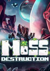 Buy Cheap Moss Destruction PC CD Key