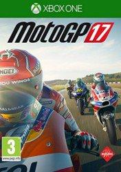 Buy Cheap MotoGP 17 XBOX ONE CD Key