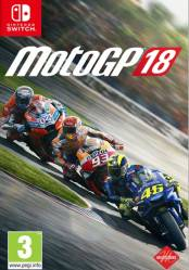 Buy Cheap MotoGP 18 NINTENDO SWITCH CD Key
