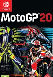 Buy Cheap MotoGP 20 NINTENDO SWITCH CD Key