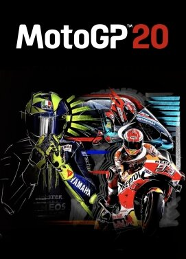 Buy Cheap MotoGP 20 PC CD Key
