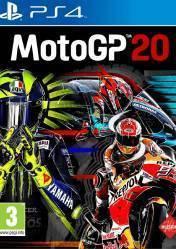 Buy Cheap MotoGP 20 PS4 CD Key