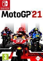 Buy Cheap MotoGP 21 NINTENDO SWITCH CD Key