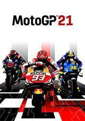 Buy Cheap MotoGP 21 PC CD Key