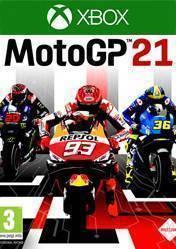 Buy Cheap MotoGP 21 XBOX ONE CD Key