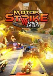 Buy Cheap Motor Strike Racing Rampage PC CD Key