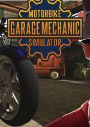 Buy Cheap Motorbike Garage Mechanic Simulator PC CD Key