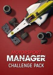 Buy Cheap Motorsport Manager Challenge Pack PC CD Key