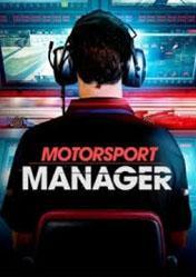 Buy Motorsport Manager pc cd key for Steam