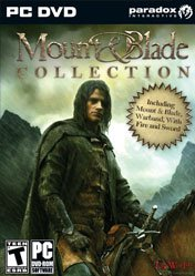 Buy Cheap Mount and Blade Collection PC CD Key