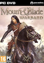 Buy Mount and Blade Warband pc cd key for Steam