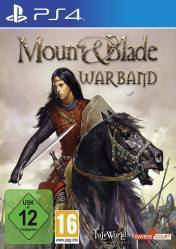 Buy Cheap MOUNT AND BLADE WARBAND PS4 CD Key