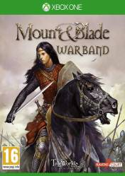 Buy Cheap MOUNT AND BLADE WARBAND XBOX ONE CD Key
