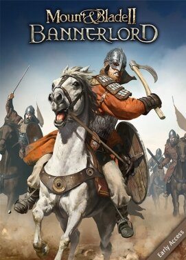 Buy Mount & Blade II: Bannerlord PC CD Key