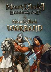 Buy Mount & Blade The Warlord package pc cd key for Steam