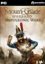 Buy Cheap Mount & Blade Warband: Napoleonic Wars PC CD Key